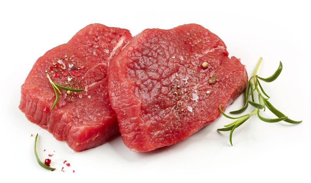 stetson beef